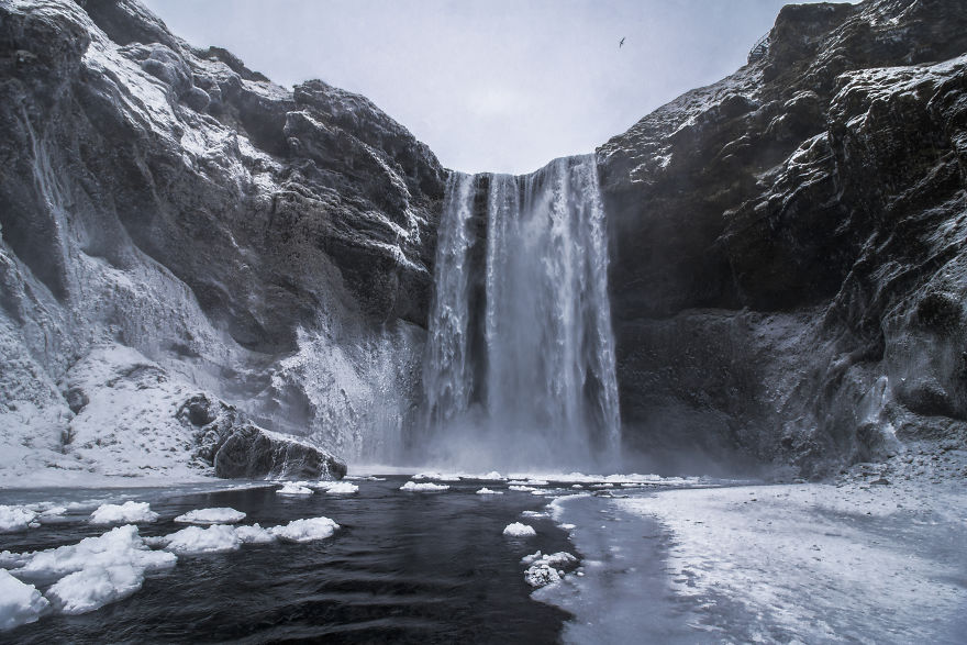 Stunning Iceland Photography
