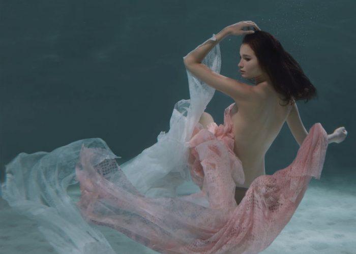 Underwater Renaissance