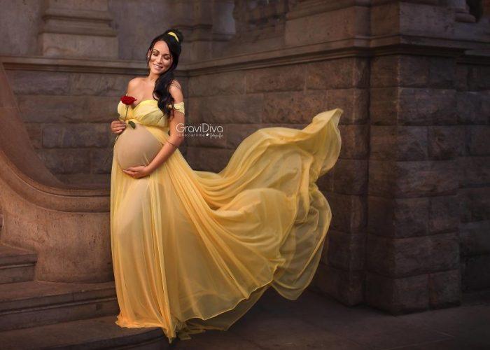 Disney Princess Moms