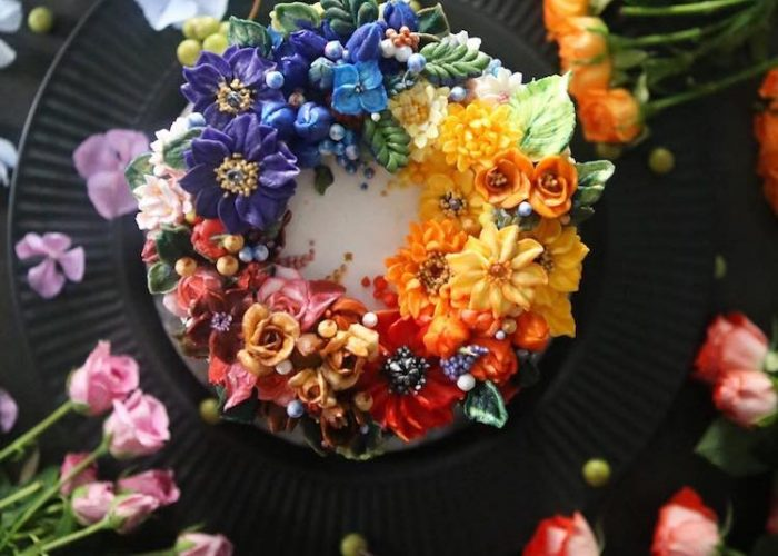 15+ Artistic Cake Decorating Ideas & Essential Supplies to Start Decorating Today